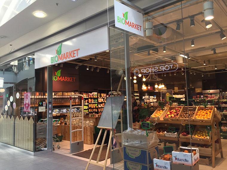地球のスーパーマーケットの歩き方(2)ビオマーケット7