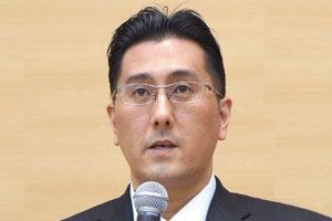 コスモス薬品代表取締役社長 横山 英昭