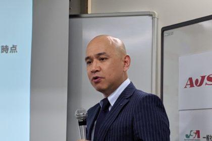 ビッグ・エーの三浦弘社長