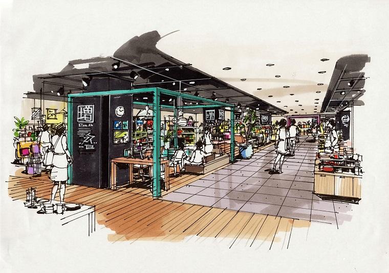 島忠 松戸店