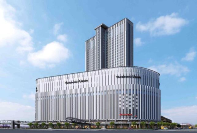 ヨドバシカメラ 大阪梅田