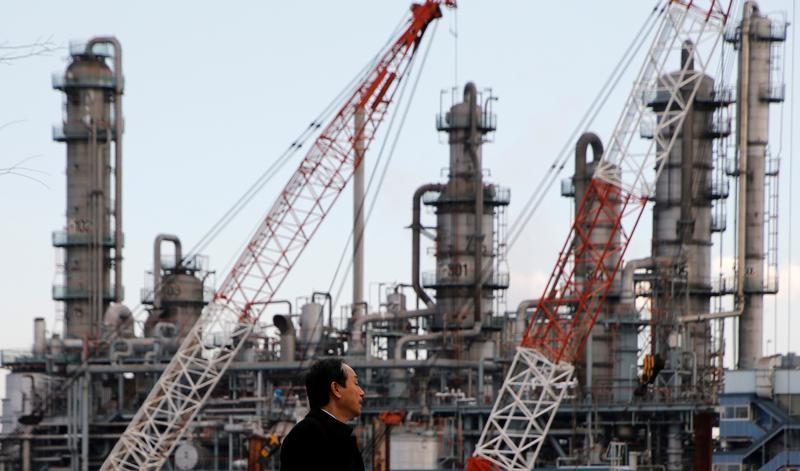 京浜工業地帯