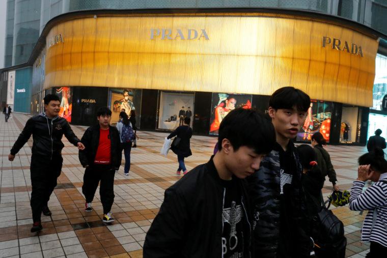 北京で2018年撮影