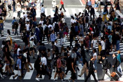 東京・渋谷で2018年10月撮影
