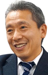成城石井代表取締役社長 原 昭彦