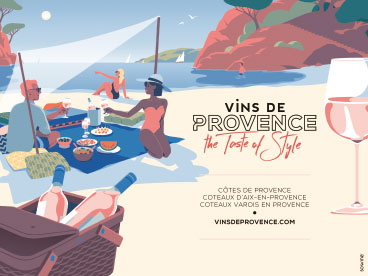 プロヴァンスワイン