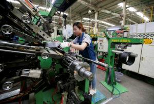 河北省にある工場