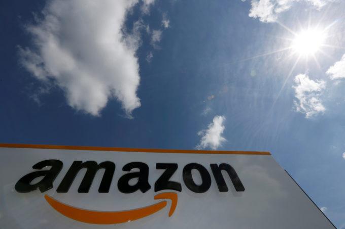 アマゾン 5月13日撮影