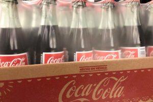 コカ・コーラボトル画像