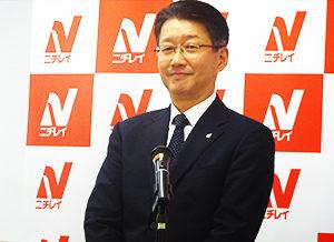 福本雅志氏