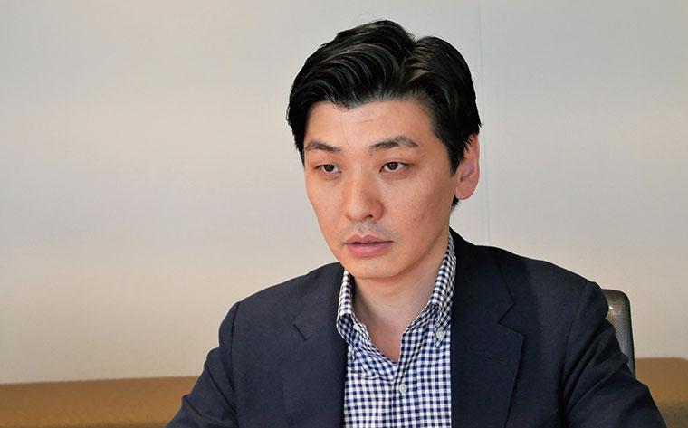 (一社)Fintech協会 代表理事 株式会社インフキュリオン・グループ 代表取締役社長 丸山 弘毅 氏