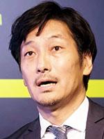SAS Institute Japan株式会社 ソリューション統括本部 製造・コンシューマーインダストリーソリューション統括部 コンシューマーインダストリーソリューショングループ マネージャー 井上 義成 氏