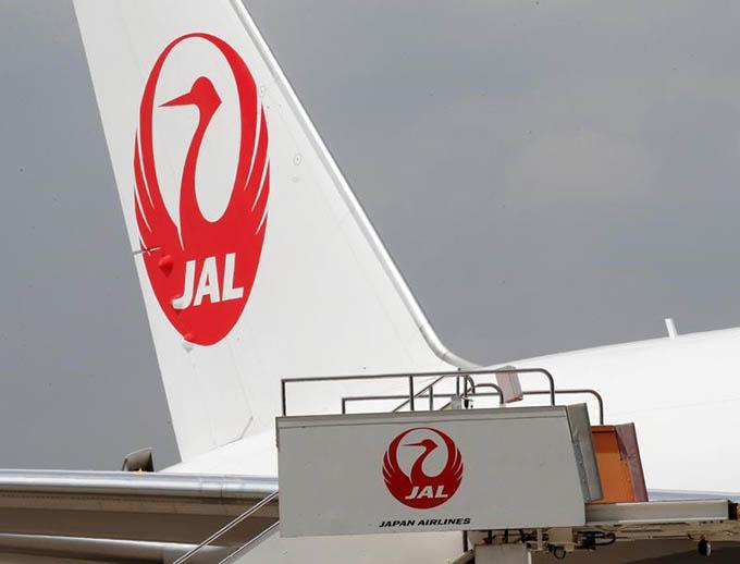 日本航空 JAL (2019年 ロイター/Kim Kyung-Hoon)