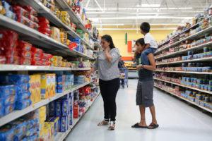 米小売業界、対中追加関税に反発 価格上昇や雇用への打撃を警告