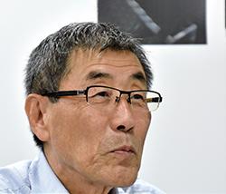 株式会社丸五 藤木茂彦社長