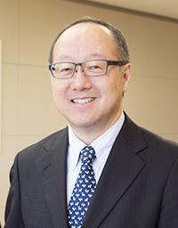 セコマ代表取締役社長 丸谷 智保