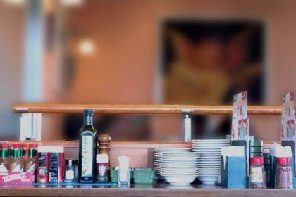 ファミレス レストラン