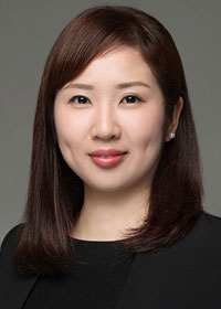 Executive Vice Chairman & Secretary-general Ying Sang氏