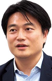 マックスバリュ関東代表取締役社長 手塚大輔