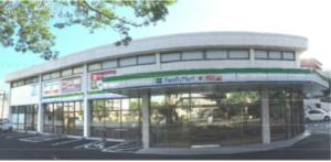 ファミリーマートプラスりうぼう泉崎店