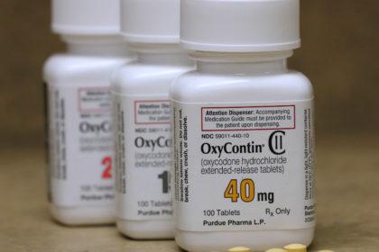 処方鎮痛剤に含まれる医療用麻薬「オピオイド」