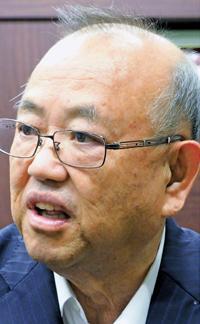 きむら代表取締役社長 木村宏雄