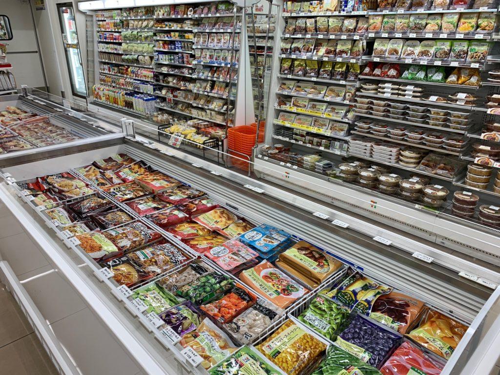 20年2月期の新レイアウト導入店舗を期初予定より1000店増やす