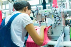 アジアの裁縫師