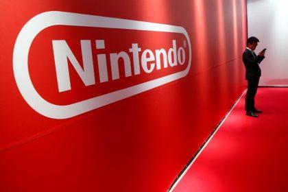 Nintendoロゴ