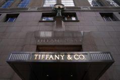 TIFFANY&CO店舗外観