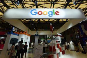 Googleのロゴ