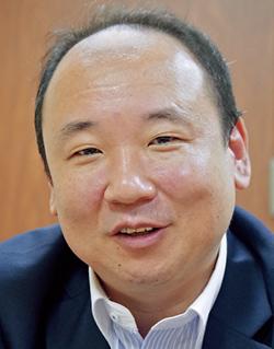 まいばすけっと代表取締役社長 古澤 康之