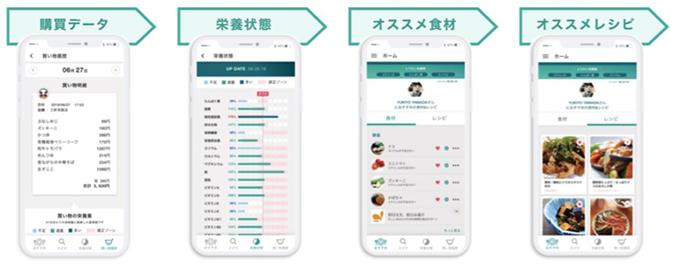 ダイエーはスマートフォン(スマホ)アプリ