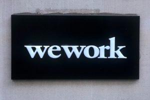 weworkロゴ