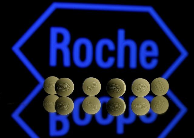 ロッシュのロゴ