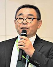 コープデリ生活協同組合連合会 店舗営業部 マーケティングシステム企画 次長 斉藤 繁