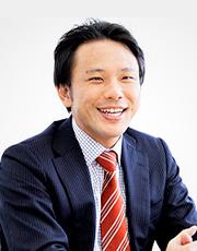 株式会社 ローソン 秦野 芳宏氏