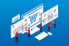 ダイヤモンド・リテイルメディア・カンファレンス2019流通小売業のアナリティクス経営~予測・分析力の高度化で実現する競争優位の最新戦略~画像