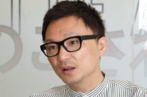 ストライプインターナショナル代表取締役社長兼CEO 石川 康晴