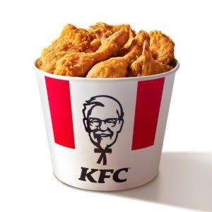 日本KFC、フードバンクに調理済みのチキンを寄贈、横浜市で