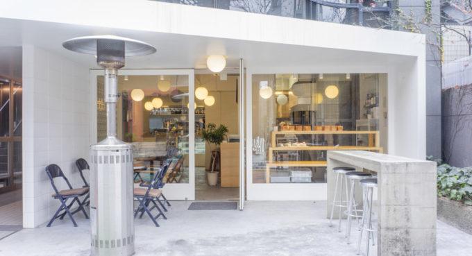 「パンとエスプレッソと 表参道」。 日常的に味わうイタリアのバールをコンセプトに12店舗を展開する