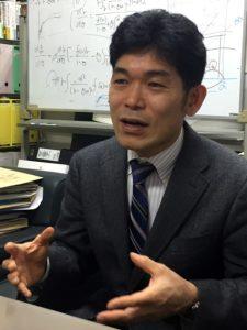 柳川範之・東京大学大学院教授