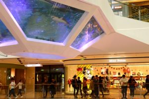 浙江省のショッピングセンター