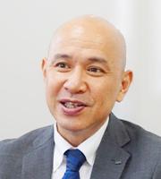 株式会社ビッグ・エー 代表取締役社長 三浦弘 氏