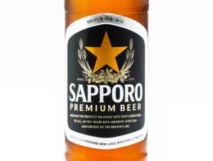 sapporoビール