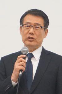 セブン-イレブンの永松社長