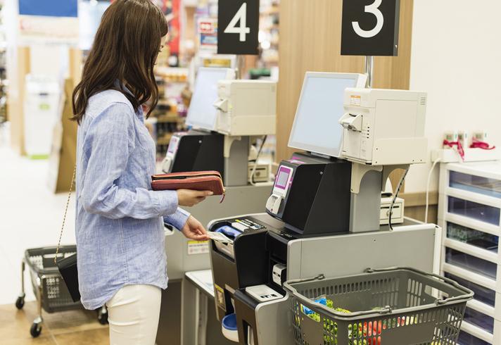 決済手段に求められる大原則は「汎用性」である。利用できる範囲が極めて狭い決済手段を消費者に強いることは顧客満足にはつながらない(Photo: Yagi-Studio)