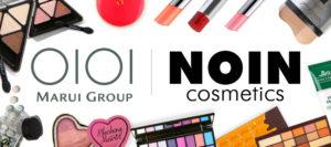 化粧品ECプラットフォーム「NOIN」、マルイのネット通販「マルイウェブチャネル」へ出店