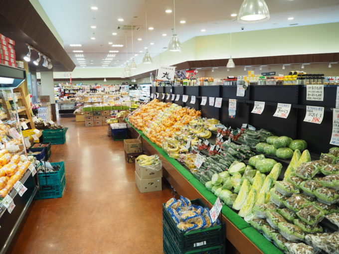 八ヶ岳山麓の小さなスーパーに全国からお客が殺到する理由 _小売・物流 ...