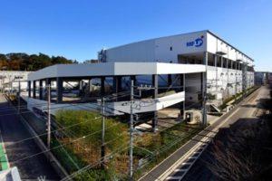 楽天西友ネットスーパーが横浜市に新物流センター、20年秋稼働